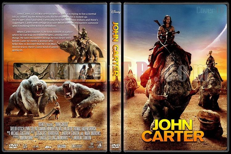 John Carter - Custom Dvd Cover - English [2012]-john_carterjpg