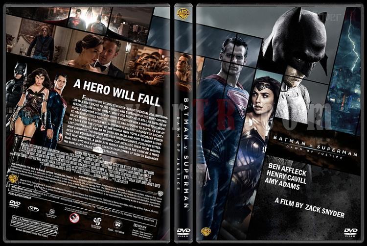 Batman v Superman: Dawn of Justice - Custom Dvd Cover - English [2016]-batman-v-superman-dawn-justice-minute-dvd-cover-jokerjpg