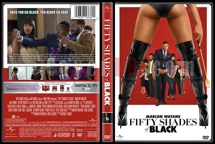 Fifty Shades of Black - Custom Dvd Cover - English [2016]-fifty-shades-black-dvd-cover-jokerjpg