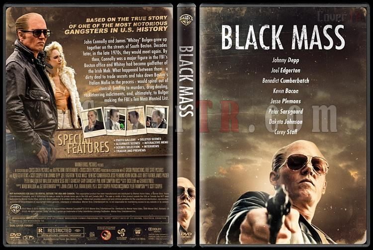 Black Mass - Custom Dvd Cover - English [2015]-1jpg