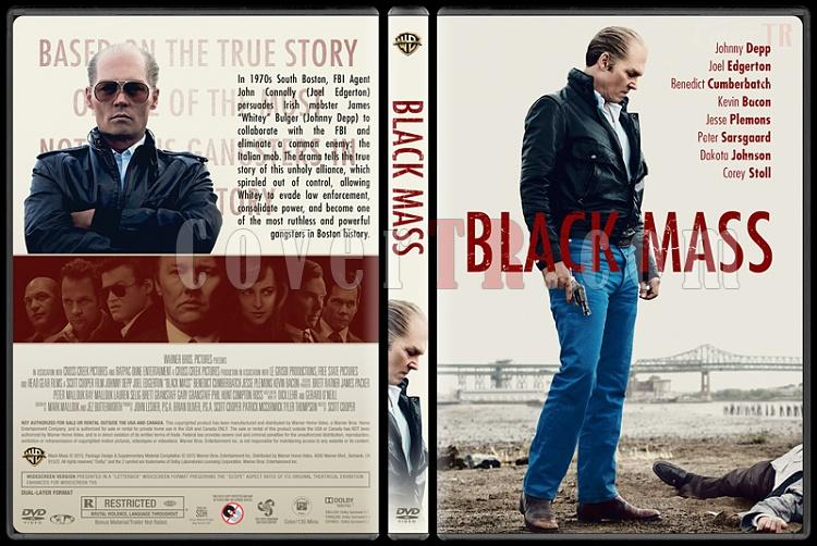 Black Mass - Custom Dvd Cover - English [2015]-3jpg