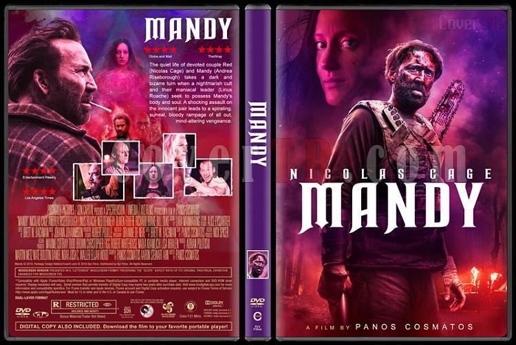 Mandy - Custom Dvd Cover - English [2018]-03jpg