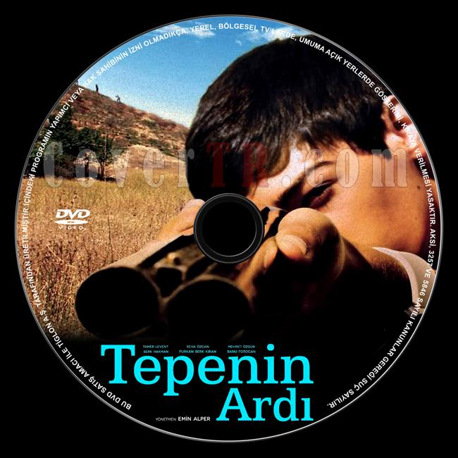 Tepenin Ardı - Custom Dvd Label - Türkçe [2012]-tepenin-ardi-custom-dvd-label-turkce-2012jpg