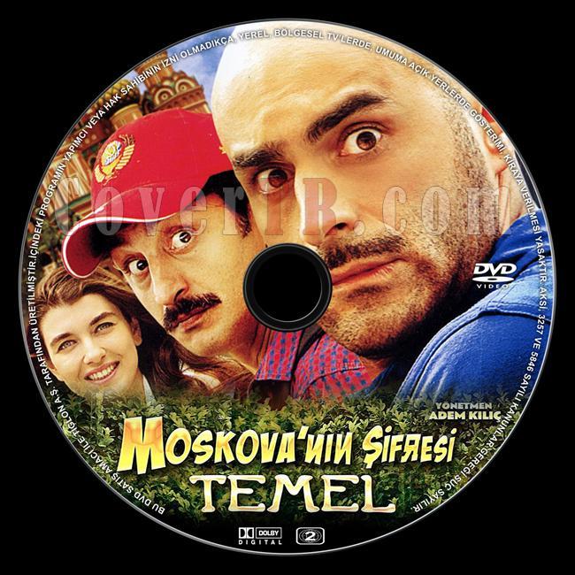 Moskova'nın Şifresi Temel - Custom Dvd Label - Türkçe [2012]-moskovanin-sifresi-temel-custom-dvd-label-turkce-2012jpg