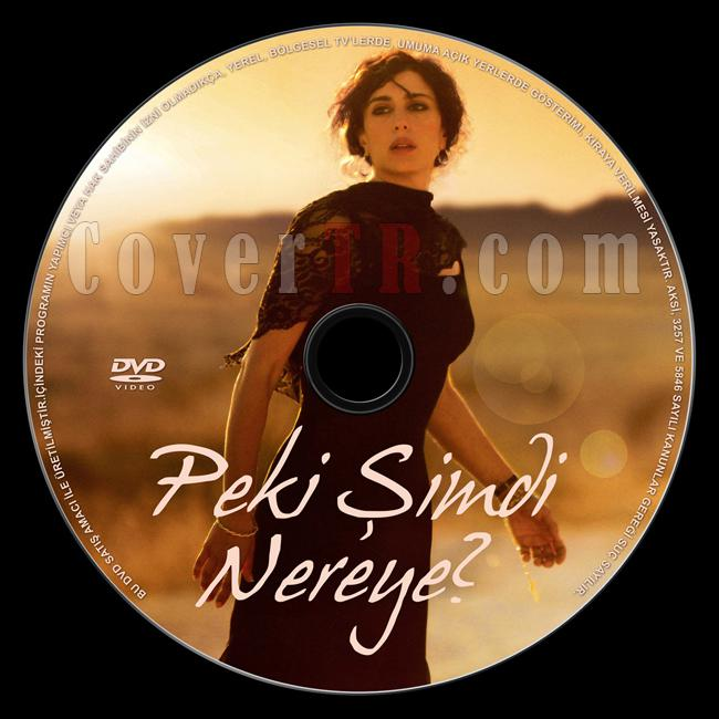 Where Do We Go Now? (Peki Şimdi Nereye?) - Custom Dvd Label - Türkçe [2011]-where-do-we-go-now-peki-simdi-nereye-v1jpg
