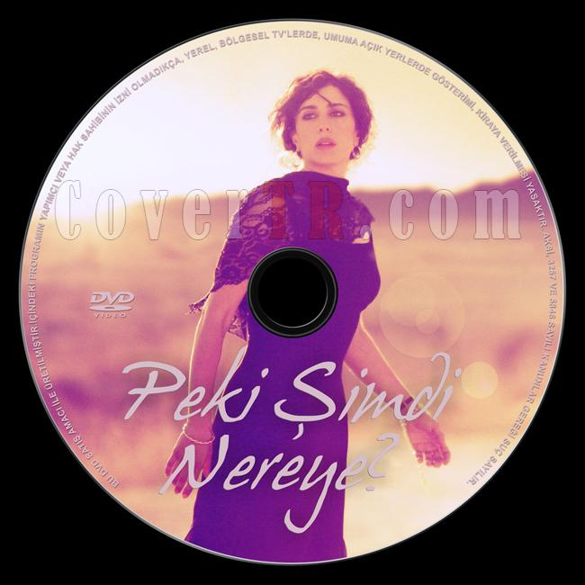 Where Do We Go Now? (Peki Şimdi Nereye?) - Custom Dvd Label - Türkçe [2011]-where-do-we-go-now-peki-simdi-nereye-v2jpg