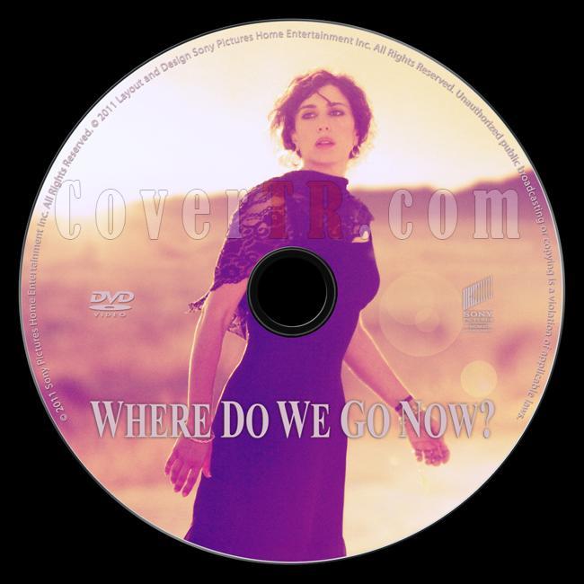 Where Do We Go Now? (Peki Şimdi Nereye?) - Custom Dvd Label - English [2011]-where-do-we-go-now-peki-simdi-nereye-v2-engjpg