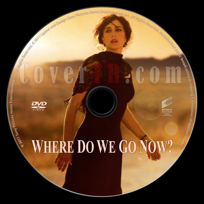 Where Do We Go Now? (Peki Şimdi Nereye?) - Custom Dvd Label - English [2011]-where-do-we-go-now-peki-simdi-nereye-v1-engjpg