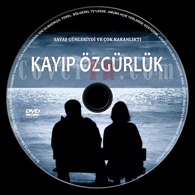 Kayıp Özgürlük - Custom Dvd Label - Türkçe [2011]-kayip-ozgurlukjpg