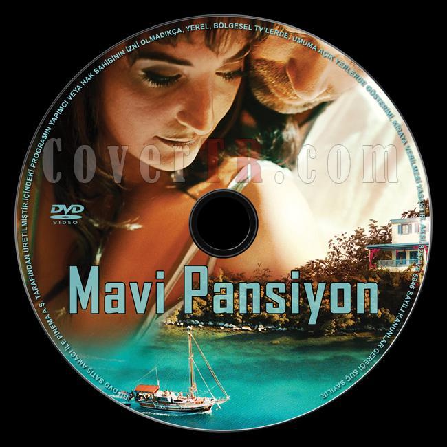 Mavi Pansiyon - Custom Dvd Label - Türkçe [2011]-mavi-pansiyon-custom-dvd-label-turkce-2011jpg