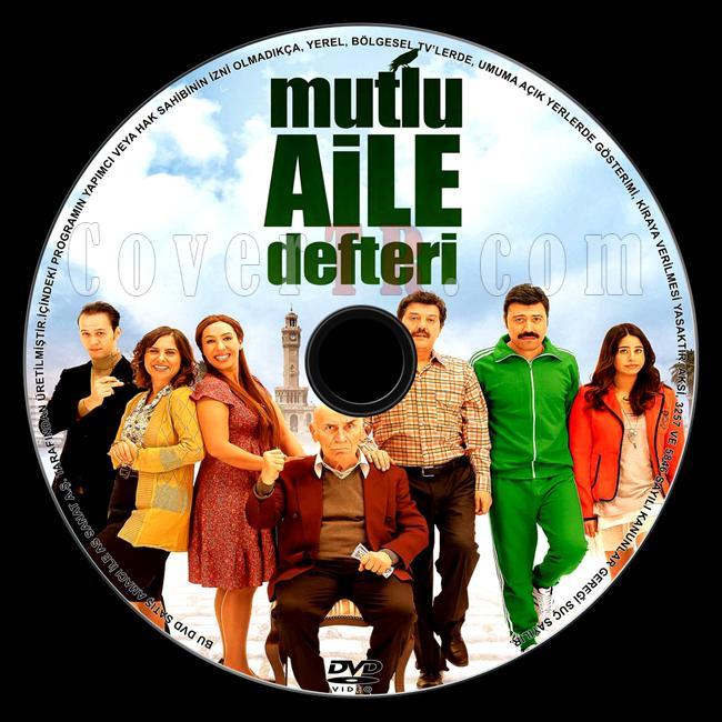 Mutlu Aile Defteri - Custom Dvd Label - Türkçe [2012]-mutlu-aile-defteri-custom-dvd-label-turkce-2012jpg
