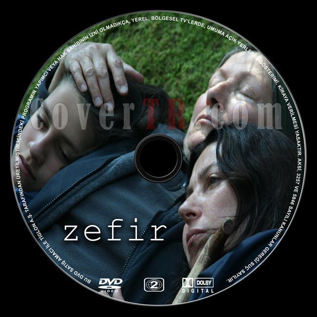 Zefir - Custom Dvd Label - Türkçe [2010]-zefir-custom-dvd-label-turkce-2010jpg