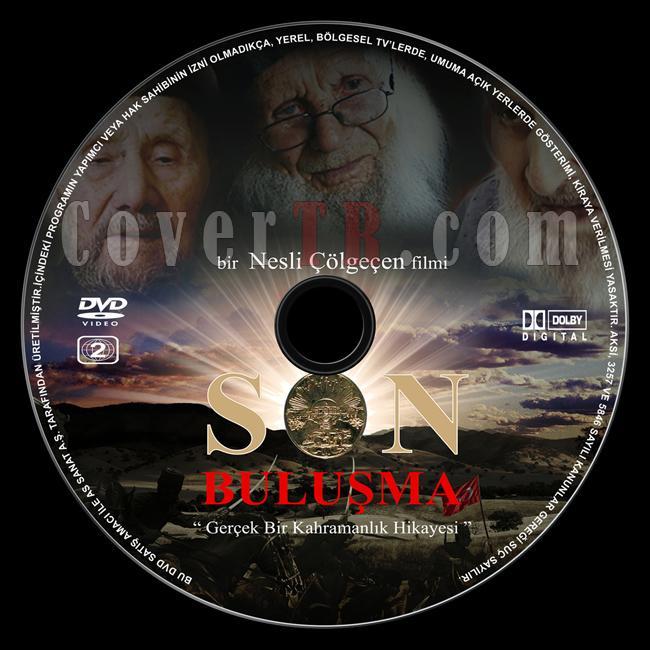 Son Buluşma - Custom Dvd Label - Türkçe [2008]-son-bulusma-custom-dvd-label-turkce-2008jpg