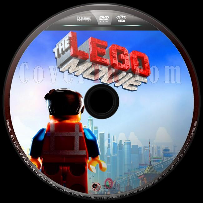 The Lego Movie (Lego Filmi) - Custom Dvd Label - English [2014]-lego-filmi-2jpg