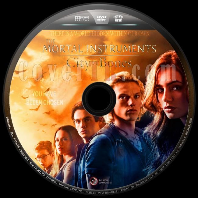 The Mortal Instruments: City of Bones (Ölümcül Oyuncaklar: Kemikler Şehri) - Custom Dvd Label - English [2013]-olumcul-oyuncaklar-kemikler-sehri-2jpg
