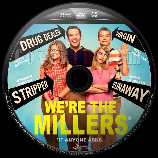 We're the Millers  (Bu Nasıl Aile!) - Custom Dvd Label - English [2013]-bu-nasil-aile-4jpg