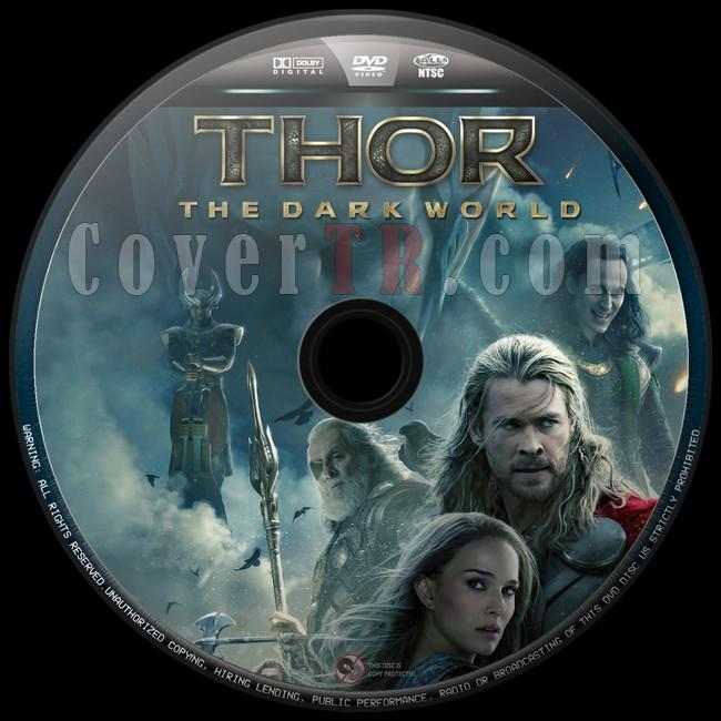 Thor: The Dark World  (Thor: Karanlık Dünya) - Custom Dvd Label - English [2013]-thor-karanlik-dunya-13jpg