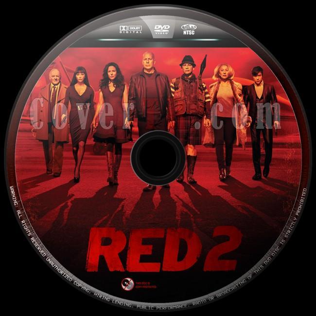 Red 2 (Hızlı ve Emekli 2) - Custom Dvd Label - English [2013]-hizli-ve-emekli-2-5jpg