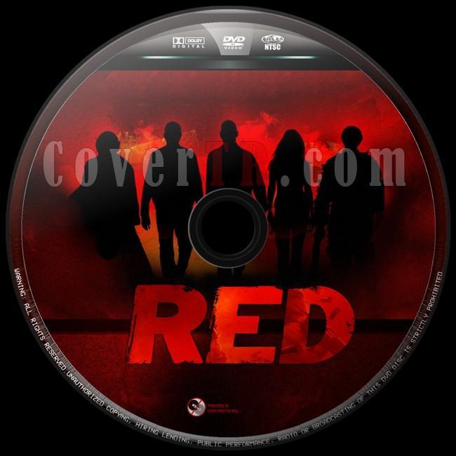 Red  (Hızlı ve Emekli) - Custom Dvd Label - English [2010]-hizli-ve-emekli-1-6jpg