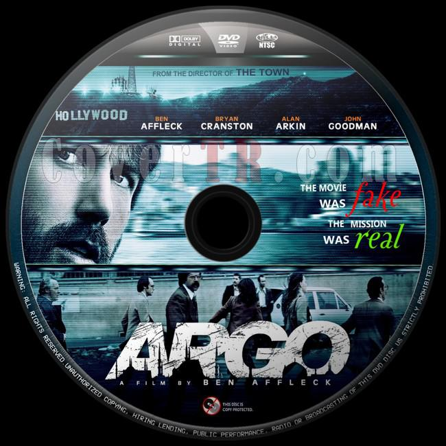 Argo  (Operasyon: Argo) - Custom Dvd Label - English [2012]-operasyon-argo-3jpg