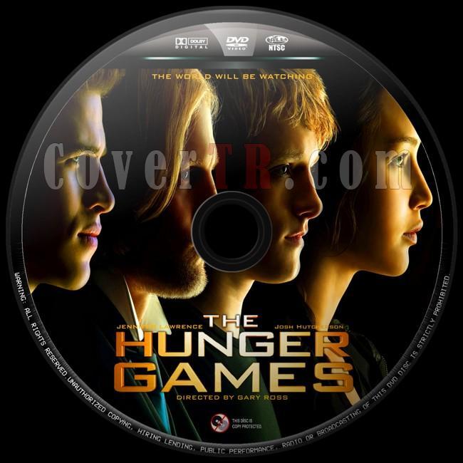 The Hunger Games  (Açlık Oyunları) - Custom Dvd Label - English [2012]-aclik-oyunlari-6jpg