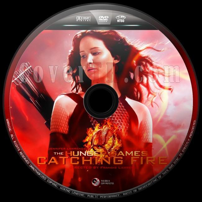 The Hunger Games Catching Fire (Açlık Oyunları 2 Ateşi Yakalamak) - Custom Dvd Label - English [2013]-aclik-oyunlari-atesi-yaklamak-4jpg