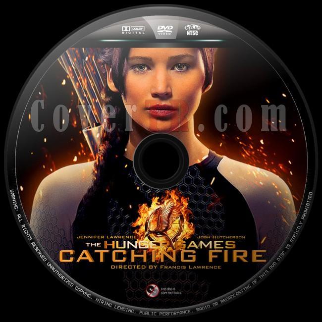 The Hunger Games Catching Fire (Açlık Oyunları 2 Ateşi Yakalamak) - Custom Dvd Label - English [2013]-aclik-oyunlari-atesi-yaklamak-6jpg