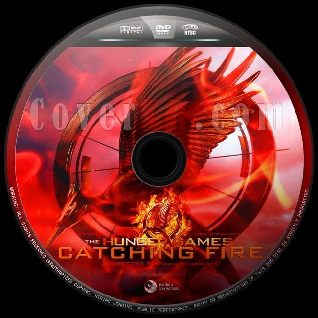 The Hunger Games Catching Fire (Açlık Oyunları 2 Ateşi Yakalamak) - Custom Dvd Label - English [2013]-aclik-oyunlari-atesi-yaklamak-8jpg