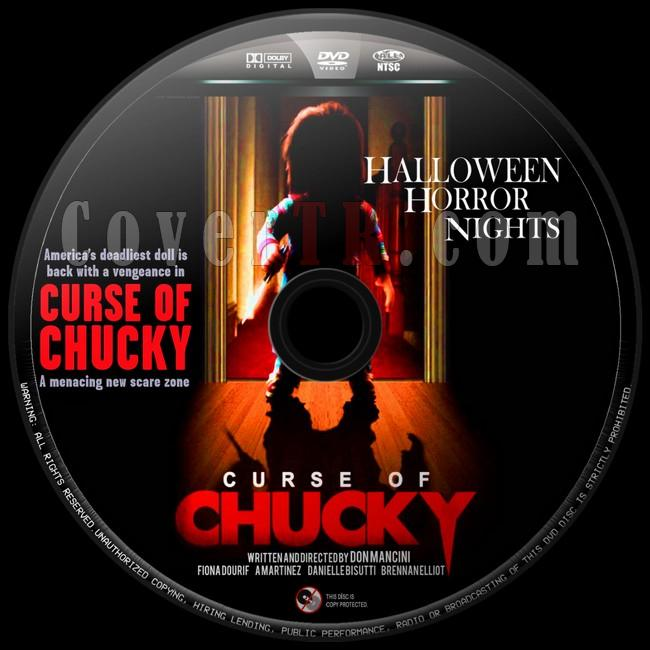 Curse of Chucky (Chucky'nin Laneti) - Custom Dvd Label - English [2013]-curse-chucky-2jpg