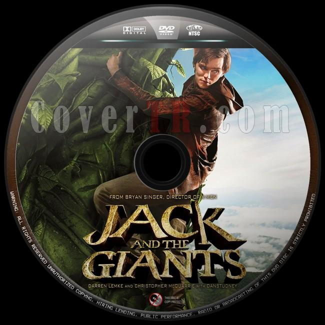Jack the Giant Slayer (Dev Avcısı Jack) - Custom Dvd Label - English [2013]-dev-avcisi-jack-8jpg