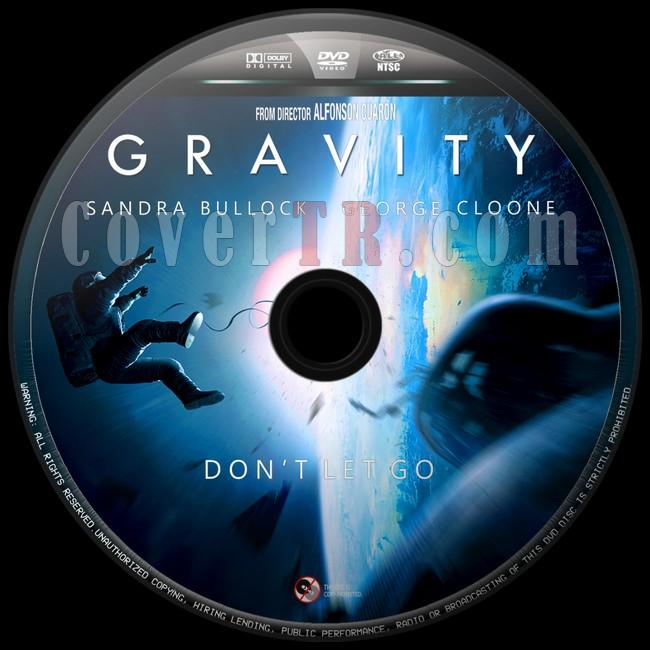 Gravity   (Yerçekimi) - Custom Dvd Label - English [2013]-yer-cekimi-2jpg