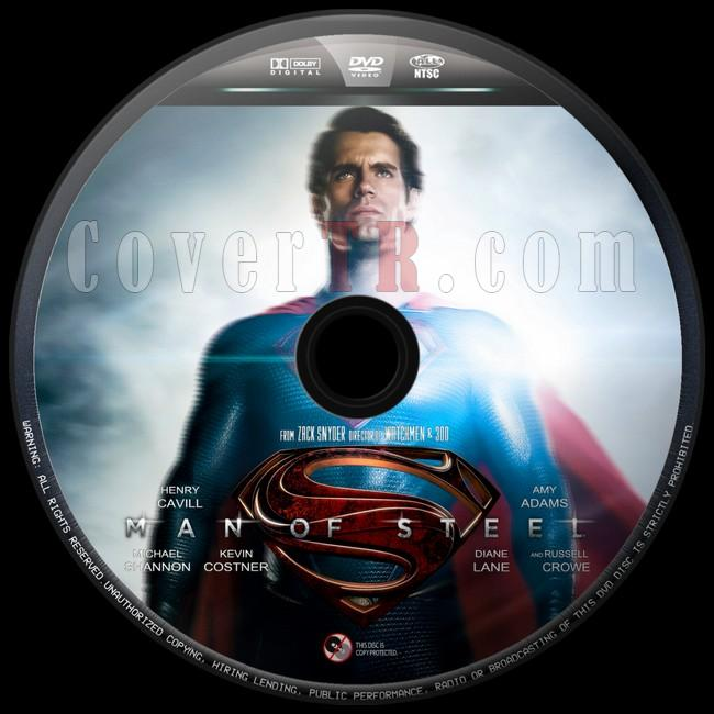 Man of Steel  - Custom Dvd Label - English [2013]-man-steel-4jpg