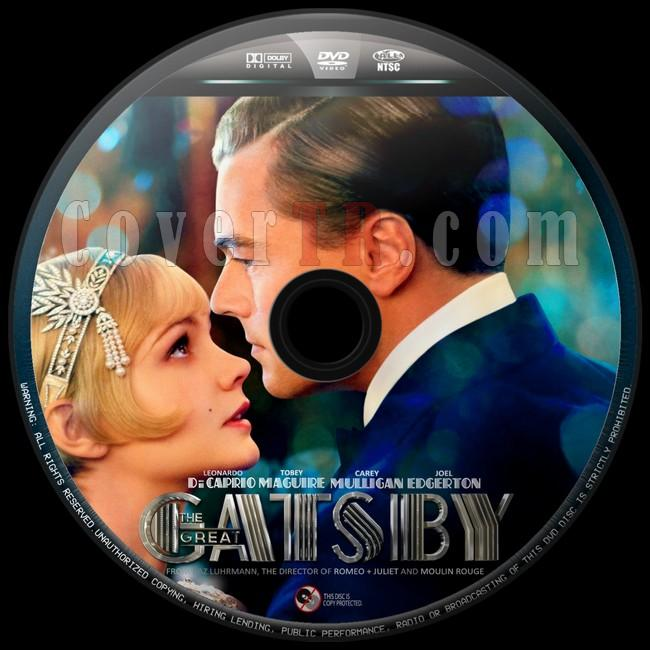 The Great Gatsby (Muhteşem Gatsby) - Custom Dvd Label - English [2013]-muhtesem-gatsby-4jpg