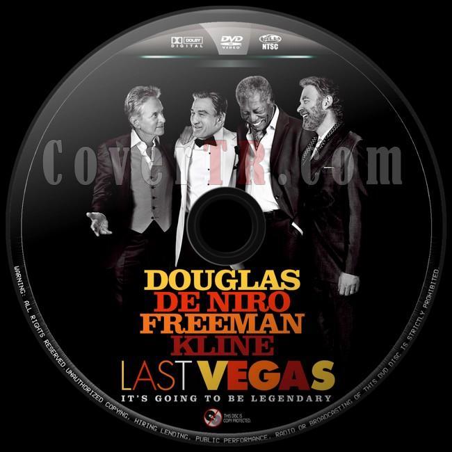 Last Vegas   - Custom Dvd Label - English [2013]-last-vegas-2jpg