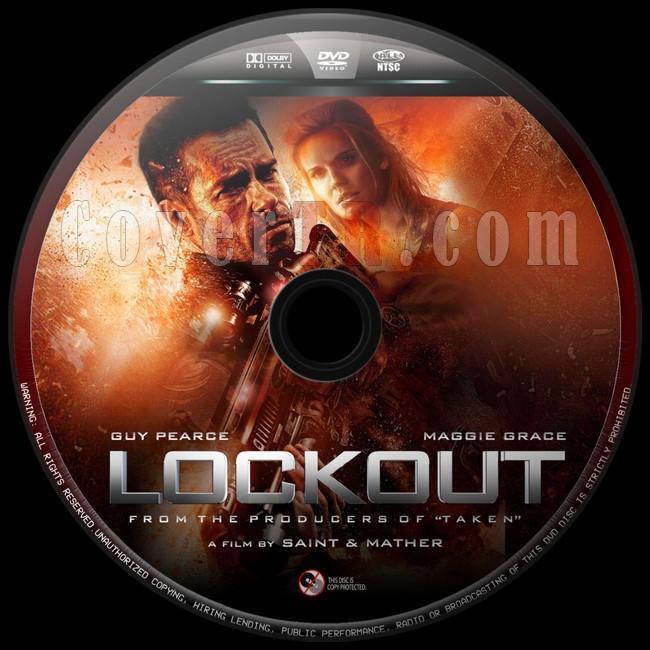 Lockout (İsyan) - Custom Dvd Label - English [2012]-lockout-2jpg