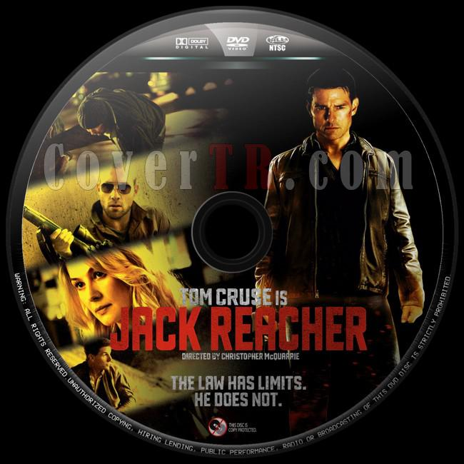 Jack Reacher   - Custom Dvd Label - English [2012]-jack-reacher-2jpg