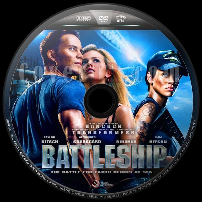 Battleship (Savaş Gemisi Hedef Dünya) - Custom Dvd Label - English [2012]-savas-gemisi-hedef-dunya-2jpg