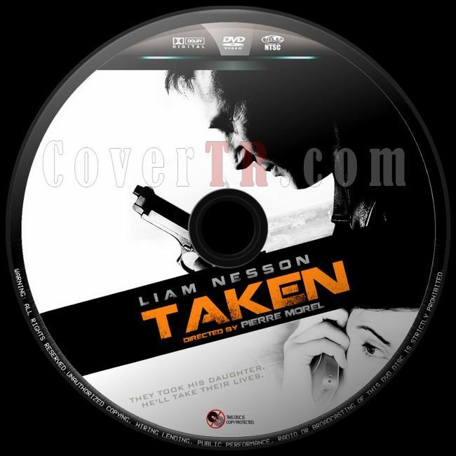 Taken (Takip) - Custom Dvd Label - English [2008]-taken-4jpg