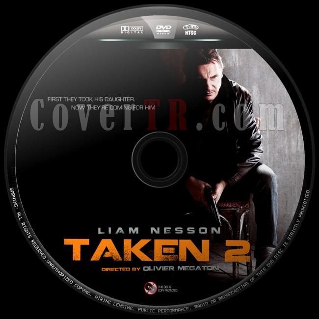 Taken 2 (Takip İstanbul) - Custom Dvd Label - English [2012]-taken-2-8jpg