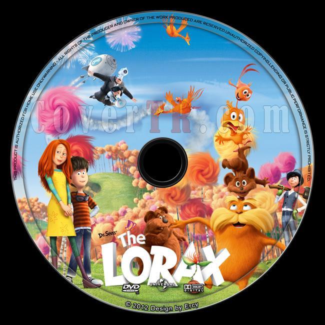 The Lorax - Custom Dvd Label - English [2012]-lorax-dvdlabeljpg