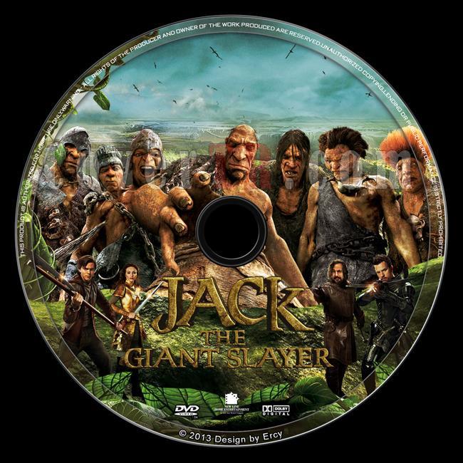Jack the Giant Slayer - Custom Dvd Label - English [2013]-jack-giant-slayer-custom-dvd-labeljpg