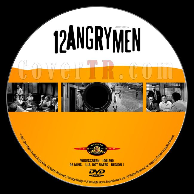 12 Angry Men - Custom Dvd Label - English [1957]-12-angry-men-labeljpg