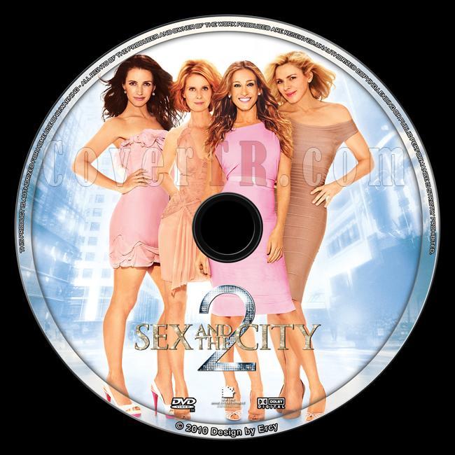 Sex and the City 2 - Custom Dvd Label - English [2010]-satc_2_3jpg