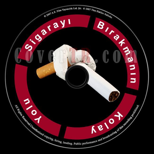 Allen Carr - Sigarayı Bırakmanın Kolay Yolu - Custom Dvd Label- Türkçe [2009]-xxsigarayi-birakmanin-kolay-yolujpg