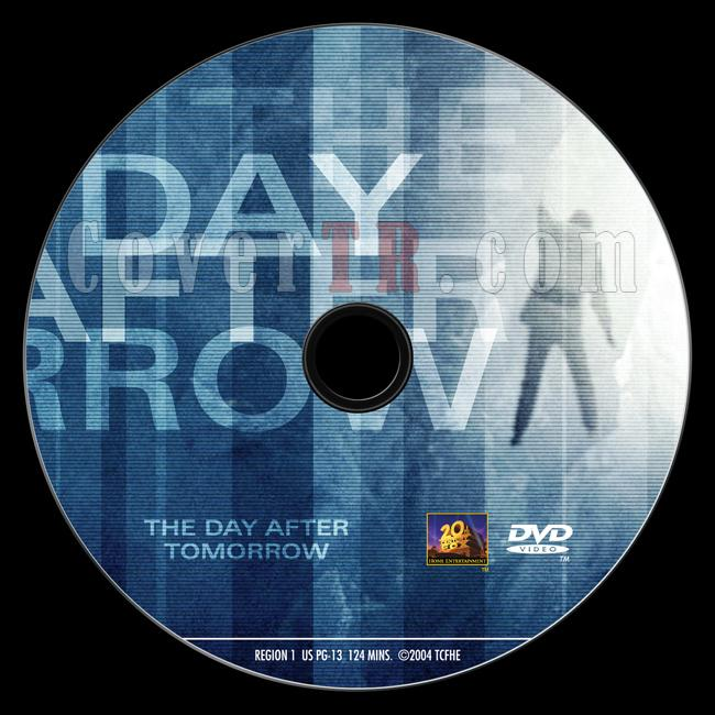 The Day After Tomorrow - Custom Dvd Label - English [2004]-day_after_tomorrow_label_bunny_dojojpg