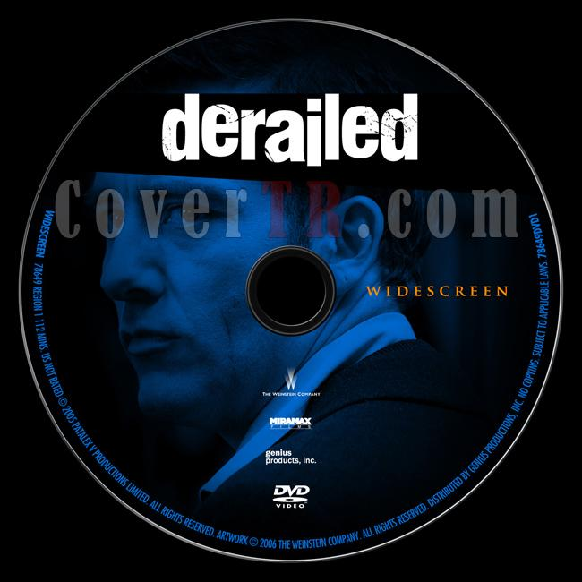 Derailed - Custom Dvd Label - English [2005]-derailed_label_bunny_dojojpg