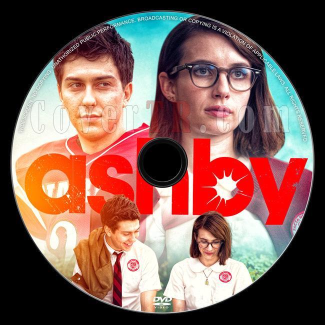 Ashby - Custom Dvd Label - English [2015]-2jpg