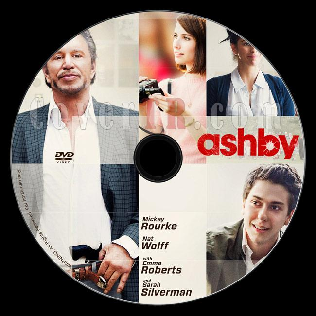 Ashby - Custom Dvd Label - English [2015]-2jpg