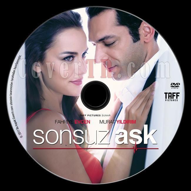 Sonsuz Aşk - Custom Dvd Label - Türkçe [2017]-3jpg