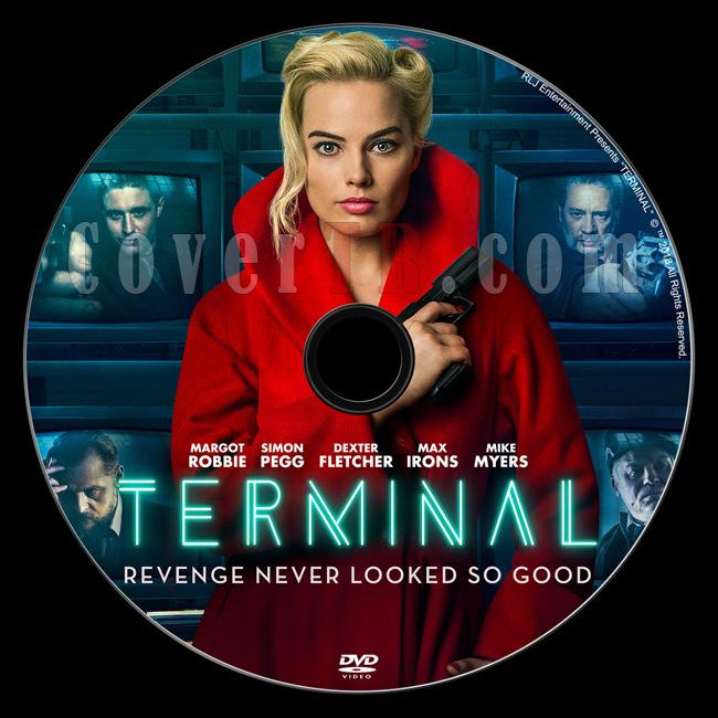 Terminal - Custom Dvd Label - English [2018]-d01jpg
